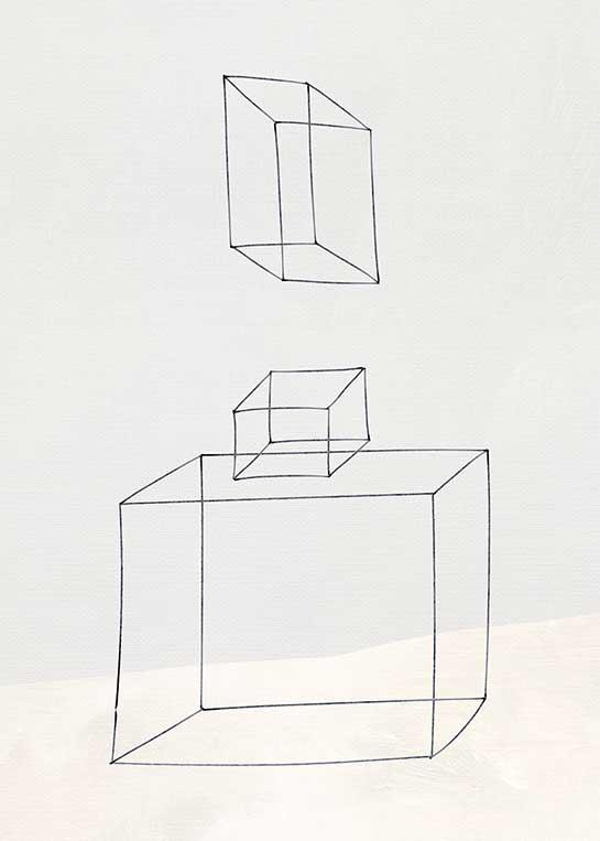 GRID BOXES CANVASTAVLA
